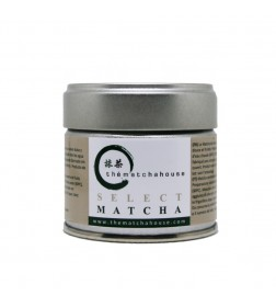 Select Matcha Eco 30g