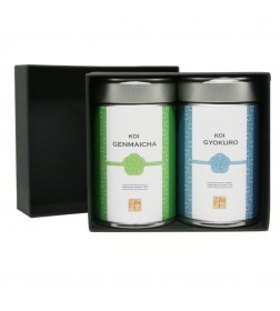 Green Tea Set...