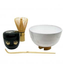 Tea Ceremony Set_Natsume