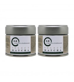 Select Matcha Eco 2 Pack