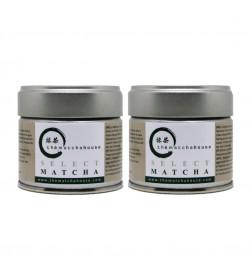 Select Matcha Eco 2 Pack
