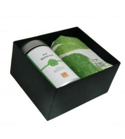 Green Tea Set  Sencha-Teamat