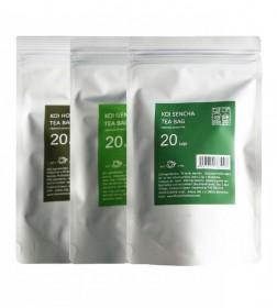 KOI tea bags Pack 3 sabores
