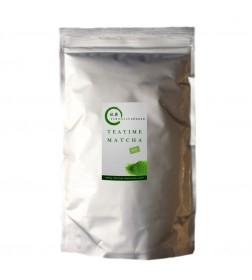 Teatime Matcha Eco 500g