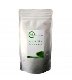 Chlorella Matcha 100g