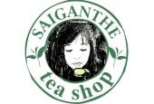 SAIGANTHÉ - Tienda de Té